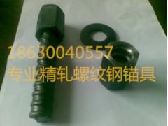 贵州张拉锁螺母 桥梁专用 m20 25 32