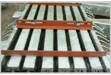 桥梁伸缩缝装置 模数式桥梁伸缩缝装置