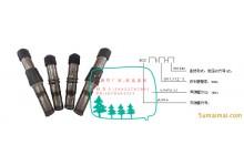 57*3.0桩基声测管+54检测管+50声测管报价