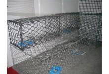 供应石笼网护垫,格宾网箱,六角网,石笼网卷,100%优秀材质