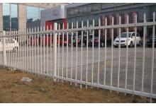 供应梅州锌钢小区栅栏,市政绿化锌钢草坪护栏,自产直销