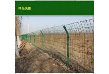 双边丝护栏隔离栅圈地护栏养殖护栏