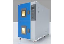 两厢式高低温冲击试验机 高低温冲击试验箱排名
