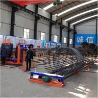 钢筋笼绕筋机 钢筋笼绕笼机 钢筋笼成型机