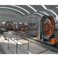 钢筋笼滚焊机 钢筋笼卷笼机 钢筋笼成型机