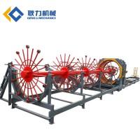 耿力数控钢筋笼滚焊机的产品优势