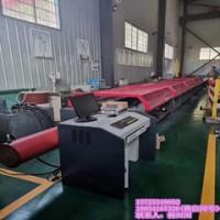 机架整体钢板焊接框架结构风力发电锚栓拉力机