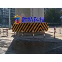高铁桥墩用防撞装置  防撞墩装置