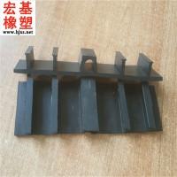 北京外贴式橡胶止水带_EB型外贴式橡胶止水带厂家定制